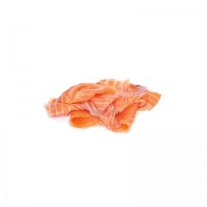 chute saumon corrue
